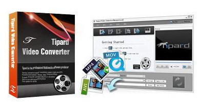 Tipard Video Converter 6.1.18