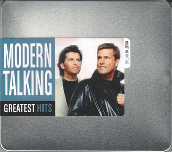 Modern Talking - Greatest Hits (2009)