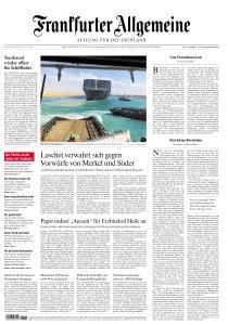 Frankfurter Allgemeine Zeitung - 30 März 2021
