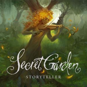 Secret Garden - Storyteller (2019)