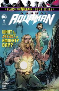 Aquaman Annual 002 2019 Digital BlackManta