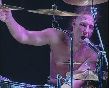 Axel Rudi Pell - Live At The Zeche Bochum