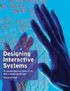 Designing Interactive Systems [Repost]