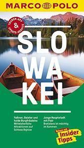 MARCO POLO Reiseführer Slowakei: Reisen mit Insider-Tipps., Auflage: 11