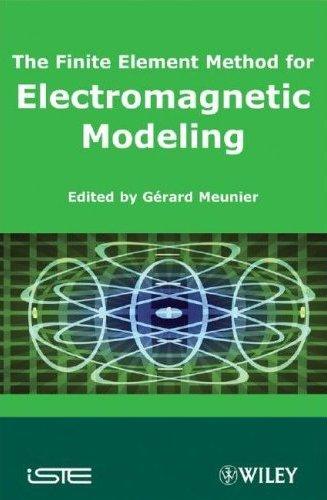 The Finite Element Method for Electromagnetic Modeling (Repost)
