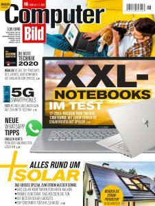 Computer Bild Germany - 17 Juli 2020