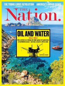 The Nation - April 06, 2020