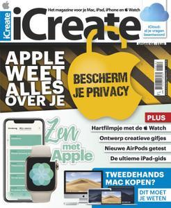 iCreate Netherlands – mei 2019