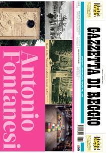 Gazzetta di Reggio - 6 Aprile 2019