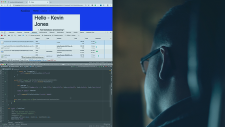 Building Web Applications in Kotlin Using Ktor