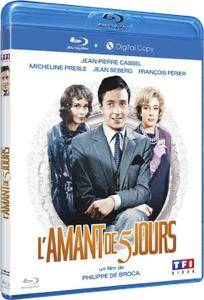Five Day Lover (1961) L'amant de cinq jours