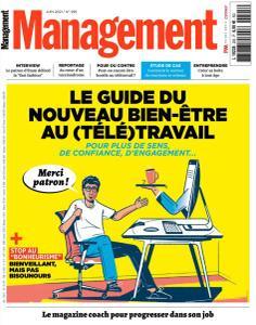 Management - Juin 2021