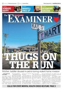 The Examiner - January 10, 2019