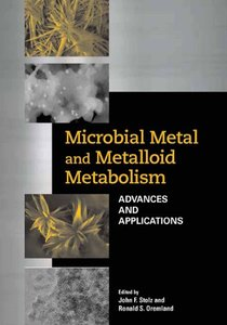 Microbial Metal and Metalloid Metabolism [Repost]