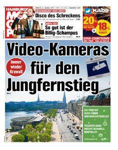 Hamburger Morgenpost - 27. Dezember 2017