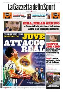 La Gazzetta dello Sport – 04 dicembre 2019