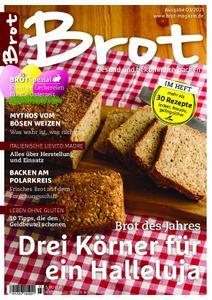 Brot – März 2021