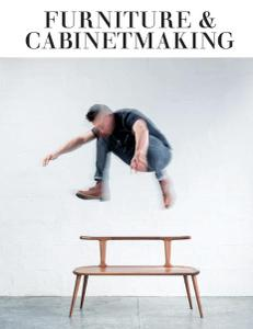 Furniture & Cabinetmaking - Issue 298 - April 2021