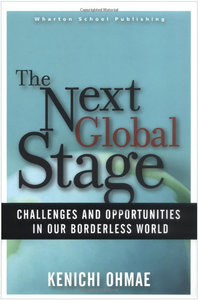 The Next Global Stage: Challenges and Opportunities in Our Borderless World (Repost)