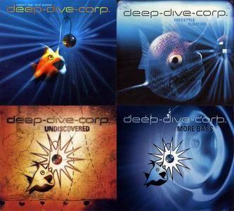 Deep-Dive-Corp. - 4 Albums (2000-2009)