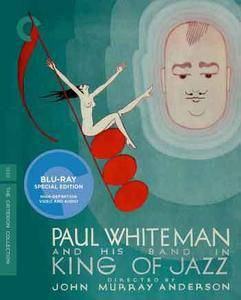 King of Jazz (1930) + Extras