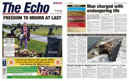 Evening Echo – May 06, 2020