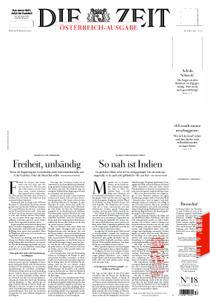 Die Zeit Österreich - 29. April 2021