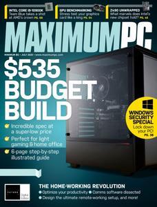 Maximum PC - July 2020
