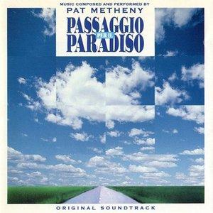 Pat Metheny - Passaggio Per Il Paradiso (1996) {Geffen}