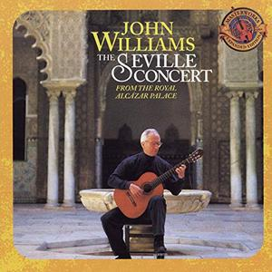 John Williams - The Seville Concert [Expanded Edition] (1994/2004)