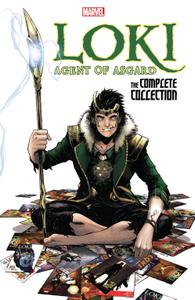 Loki - Agent of Asgard - The Complete Collection (2019) (Digital) (Zone-Empire