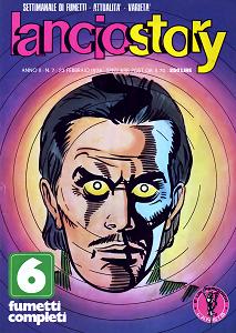 Lanciostory - Numero 7 (1976)
