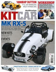 Complete Kit Car - October 2019