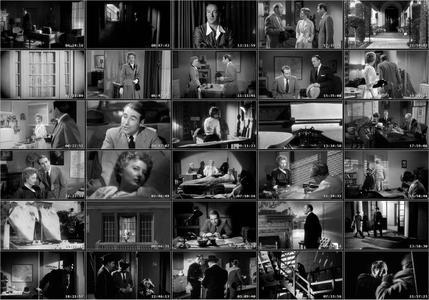 Witness to Murder (1954)