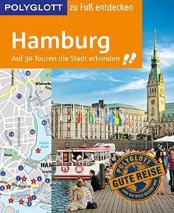POLYGLOTT zu Fuß entdecken Hamburg