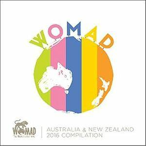 VA - Womad: The Worlds Festival (2016)