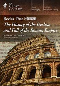 TTC Video - Books That Matter: The History of the Decline and Fall of the Roman Empire