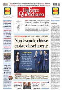 Il Fatto Quotidiano - 05 gennaio 2021