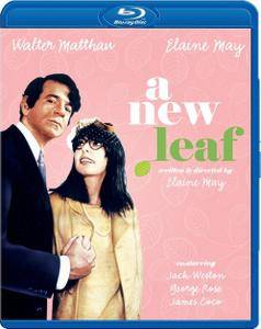 A New Leaf (1971) [Remastered] [Repost]