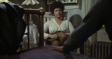 The Angel Levine (1970)