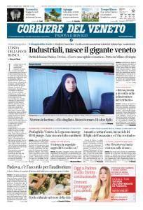 Corriere del Veneto Padova e Rovigo - 16 Giugno 2018