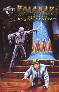 Kolchak - Tales Of The Night Stalker 006