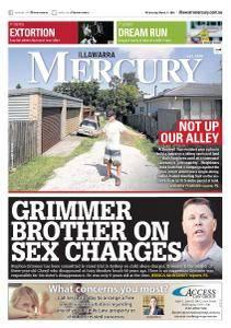 Illawarra Mercury - March 21, 2018