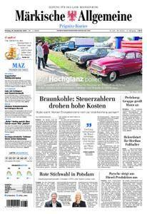 Märkische Allgemeine Prignitz Kurier - 24. September 2018