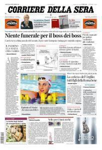 Corriere della Sera - 18 Novembre 2017