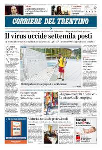 Corriere del Trentino – 31 maggio 2020