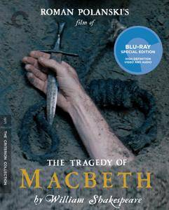 Macbeth / The Tragedy of Macbeth (1971) [The Criterion Collection]
