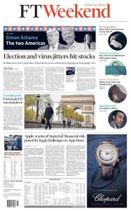 Financial Times Middle East - October 31, 2020