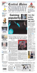 Morning Sentinel – February 09, 2020