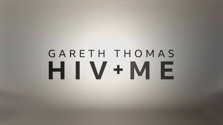 BBC - Gareth Thomas: HIV and Me (2019)
